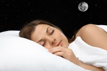 Top 5 Tips For Better Sleep