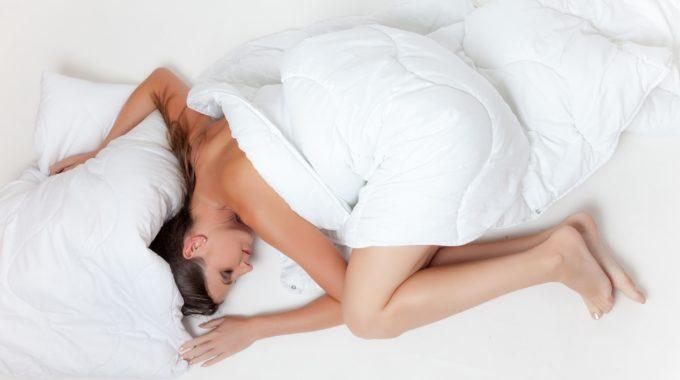 My Journey To Better Sleep